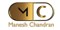 Manesh Chandran